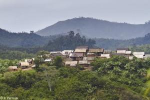 Village de Vohitrarivo