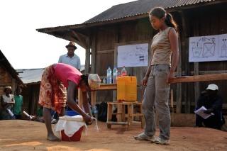 Formation sur l'hygiène & la santé