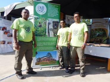 Journées de sensibilisation à Madagascar!