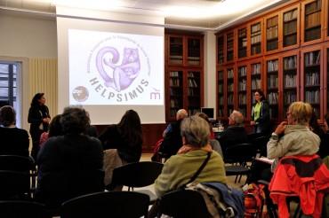 Helpsimus et les grands hapalémurs à l'honneur au Muséum d'Histoire Naturelle de La Rochelle