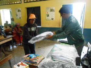 Distribution équipement guides10