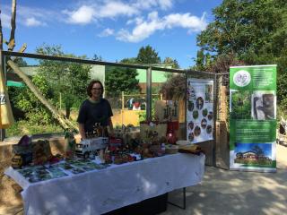 Journée de Conservation à Touroparc