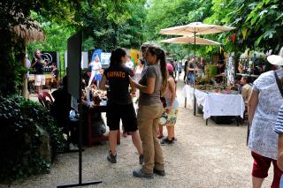 Soigneurs pour la Nature au Bioparc – Zoo de Doué la Fontaine